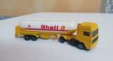Majorette camión Shell N°324 1/100 - foto
