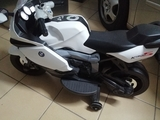Moto BMW 12V - foto
