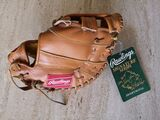 RAWLINGS SIGNATURE SERIES BASEBALL - foto
