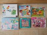 Juegos varios para niños - foto