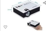 Proyector multimedia  mÁs pantalla 1,8o - foto