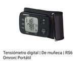 tensiometro rs6 Omron - foto