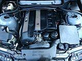 SE VENDE MOTOR BMW E46 Touring 256s5 325 - foto