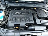 SE VENDE MOTOR Audi A3 8P Restyling CFF - foto