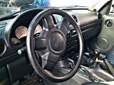 Despiece de interior jeep cherokee (kj) - foto