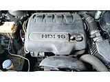 Se vende motor  citroen c5 vtr 2009 rhr - foto