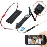 Micro modulo con camara y wifi - foto