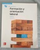 LIBRO DE FORMACIÓN Y ORIENTACIÓN LABORAL - foto