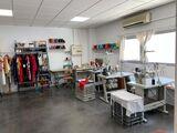 taller de confeccion - foto