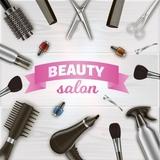 Aprendiz de peluqueria - foto