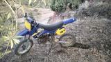 RIEJU MX 50 - foto