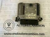 Centralita Audi 03C906056DM 0261S02311 - foto