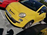 Despiece Fiat 500 1.2 - foto