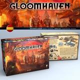 [15% oferta] gloomhaven 2ª ed. espaÑol - foto