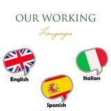 Traducciones espaÑol/italiano nativo - foto