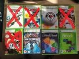 Varios juegos XBOX 360 - foto