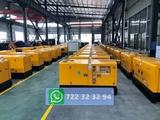 Generador eléctrico  en Stock 300 KVA - foto