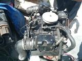 MOTOR BARCO MERCRUISER 4. 3 V6 - foto