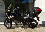 SUZUKI - VSTROM 650 A2 DESDE 80€/MES - foto