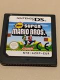super Mario bros Ds - foto