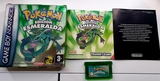 juego pokemon esmeralda para game boy - foto
