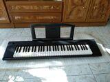 Yamaha np11 piaggero piano digital + acc - foto