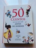 LIRBO COLECCIÓN 50 CUENTOS INFANTILES - foto