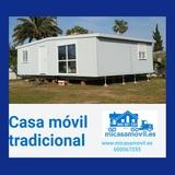 OCASIÓN PREFABRICADAS,  CASAS MÓVILES - foto
