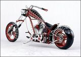 MINI CHOPPER MINI CUSTOM - foto
