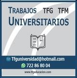 AYUDA CON TU TFG,  TFM Y PRÁCTICAS UNIVER - foto
