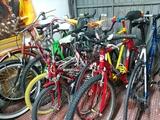 se vende, se compra  y se reparan bicicl - foto