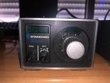 Emisora Vintage vhf - foto