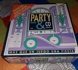 Juego de mesa party & co - foto