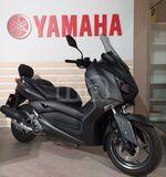 YAMAHA - X-MAX 125 - foto