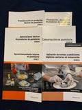 """LIBROS DE PASTELERÍA """"PARANIFO"""" 10 /UND - foto"""