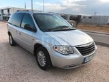 CHRYSLER - GRAND VOYAGER LIMITED 2.8 CRD AUTO