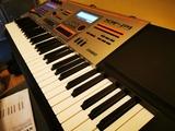 Teclado piano sintetizador Casio xw-p1 - foto