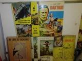 LOTE DE 5 LIBROS - foto