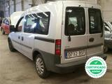 ENFRIADOR Opel combo - foto