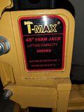 Gato T Max para todoterreno - foto