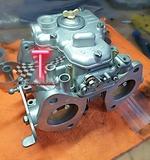 restauracion de carburadores weber40dcom - foto