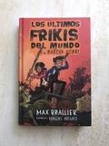 LOS ÚLTIMOS FRIKIS DEL MUNDO - foto