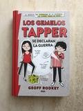 LOS GEMELOS TAPPER - foto