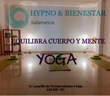 Centro de yoga en salamanca - foto