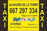 Taxi 24 horas - foto