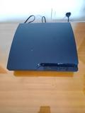 PS3 500 GB + 2 MANDOS + 4 JUEGOS - foto