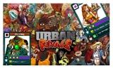 Urban Rivals - foto