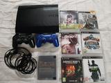 Consola juegos - foto