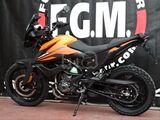 KTM - 390 - foto