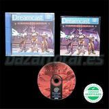 Quake 3 arena dreamcast pal espaÑol - foto